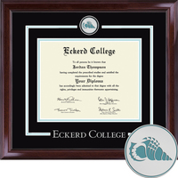 Church Hill Classics Showcase Diploma Frame, Bachelors