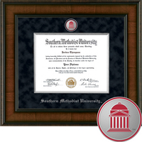 Church Hill Classics Presidential Diploma Frame. Masters, PhD