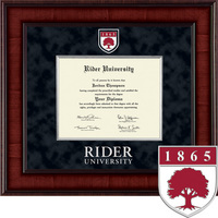 Church Hill Classics Presidential Diploma Frame.  Associates, Bachelors (Online Only)
