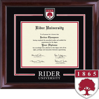 Church Hill Classics Showcase Diploma Frame, Associates, Bachelors (Online Only)