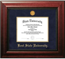 Jostens Summit Diploma Frame, Bachelors