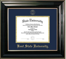 Jostens Classic Diploma Frame, Bachelors