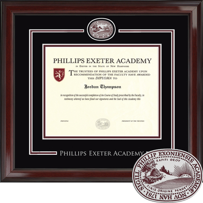 Church Hill Classics Showcase Diploma Frame. (Online Only)