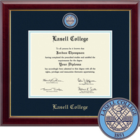 Church Hill Classics Masterpiece Diploma Frame Masters (Online Only)