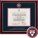 Church Hill Classics Masterpiece Diploma Frame Design (Online Only)