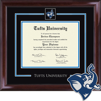 Church Hill Classics Spirit Diploma Frame. Bachelors, Masters, PhD