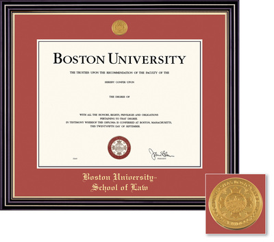 Barnes & Noble @ Boston University Bookstore - Framing Success ...