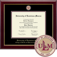 Church Hill Classics Masterpiece Diploma Frame. Pharmacy