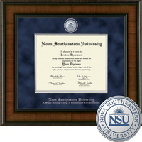 Church Hill Classics Presidential Diploma Frame. Business