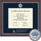 Church Hill Classics Masterpiece Diploma Frame Social Sciences (Online Only)