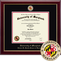 Church Hill Classics Masterpiece Diploma Frame Business (Online Only)