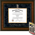 Church Hill Classics Presidential Diploma Frame Law (Online Only) Spring 2017 to Present