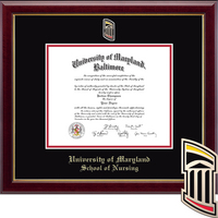 Church Hill Classics Masterpiece Diploma Frame, Nursing (Online Only) Spring 2017 to Present