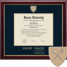 Church Hill Classics Masterpiece Diploma Frame Medcine (Online Only)