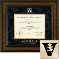 Church Hill Classics Presidential Diploma Frame. Nursing Bachelor Master(Online Only)