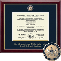 Church Hill Classics Masterpiece Diploma Frame. Business (Online Only)
