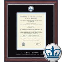 Church Hill Classics Masterpiece Diploma Frame. Physicians and Surgeons (Online Only)