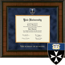 Church Hill Classics Presidential Diploma Frame Nursing (Online Only)
