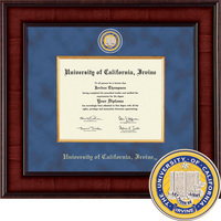 Church Hill Classics Presidential Diploma Frame. Bachelors, Masters. Excludes Law, Medicine