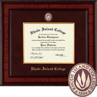 Church Hill Classics Presidential Diploma Frame. Bachelors & Masters