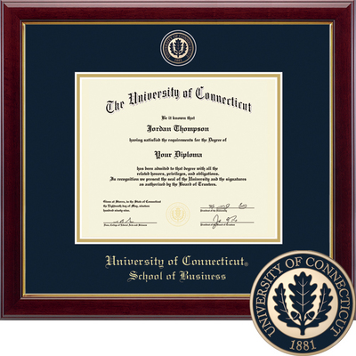 Church Hill Classics Masterpiece Diploma Frame. Business. Bachelors, Masters