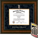 Church Hill Classics Presidential Diploma Frame. Bachelors, Masters, PhD. Spring 2017 to Present