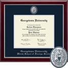 Church Hill Classics Masterpiece Diploma Frame. Foreign Service (Online Only)