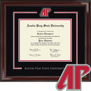 Church Hill Classics Spirit Diploma Frame. Associates, Bachelors, Masters