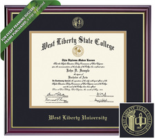 Framing Success Windsor Diploma Frame. Masters