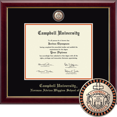 Church Hill Classics Masterpiece Diploma Frame. Law(Online Only)