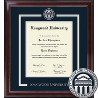 Church Hill Classics Showcase Diploma Frame. Bachelors, Masters
