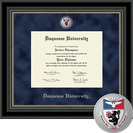 Church Hill Classics Regal Diploma Frame.  Bachelors, Masters, Pre August 2013 PhD