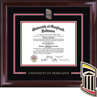 Church Hill Classics Showcase Diploma Frame. Bachelors, Masters, PhD. Spring 2017 to Present