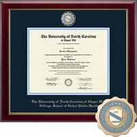 Church Hill Classics Masterpiece Diploma Frame. Public Health (Online Only)