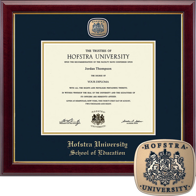 Church Hill Classics Masterpiece Diploma Frame. Education. Available Online Only