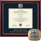 Church Hill Classics Masterpiece Diploma Frame. Business. Available Online Only