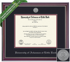 Framing Success Jefferson Diploma Frame. Bachelors, Masters, PhD