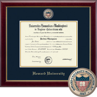 Church Hill Classics Masterpiece Diploma Frame. PhD