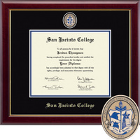 Church Hill Classics Masterpiece Diploma Frame. Associates (Online Only)