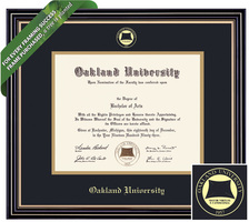 Framing Success Prestige Diploma Frame. Bachelors, Masters, PhD