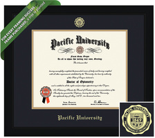Framing Success Classic Diploma Frame. Associates, Bachelors, Masters