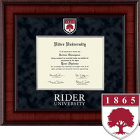 Church Hill Classics Presidential Diploma Frame. Associates, Bachelors