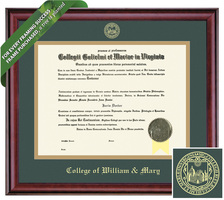 FRAMING SUCCESS CLASSIC DIPLOMA FRAME FITS ALL W M DIPLOMAS