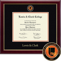 Church Hill Classics Masterpiece Diploma Frame. Bachelors
