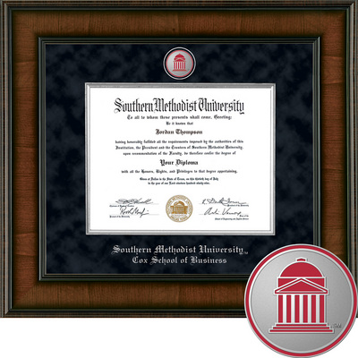 Church Hill Classics Presidential Diploma Frame.  Business. Masters PhD (Online Only)