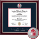 Church Hill Classics Masterpiece Diploma Frame. Business. Masters PhD (Online Only)