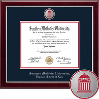 Church Hill Classics Masterpiece Diploma Frame. Law. Masters, PhD (Online Only)