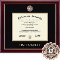 Church Hill Classics Masterpiece Diploma Frame. Masters