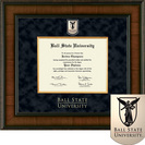 Church Hill Classics Presidential Diploma Frame.  PhD (Online Only)