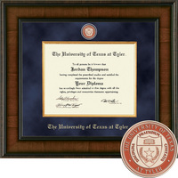 Church Hill Classics Presidential Diploma Frame. Bachelors, Masters, PhD.